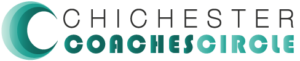 chichester coaches circle logo